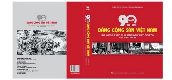 """""""90 năm Đảng Cộng sản Việt Nam (1930-2020)"""""""